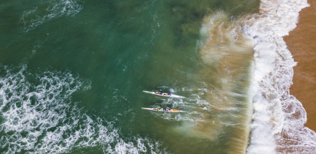 Surfski national champs and trials get the green light