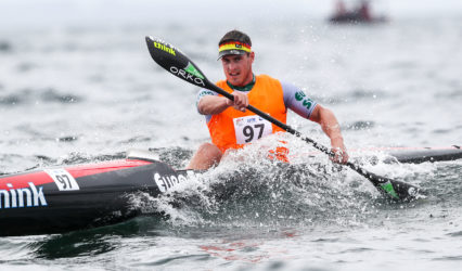 McGregor heads strong field in Durban for  national surfski champs